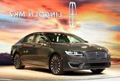 73 The Best 2020 Spy Shots Lincoln Mkz Sedan Exterior And Interior