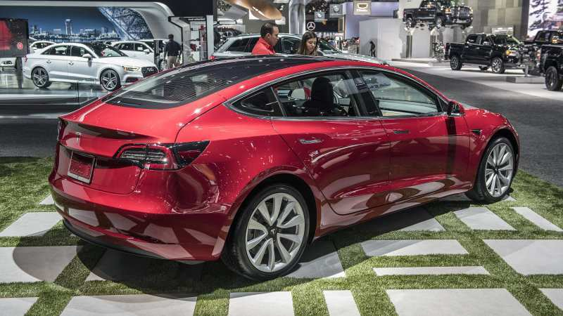 73 The Best 2020 Tesla 3 Release Date And Concept