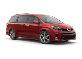 73 The Best 2020 Toyota Sienna Overview