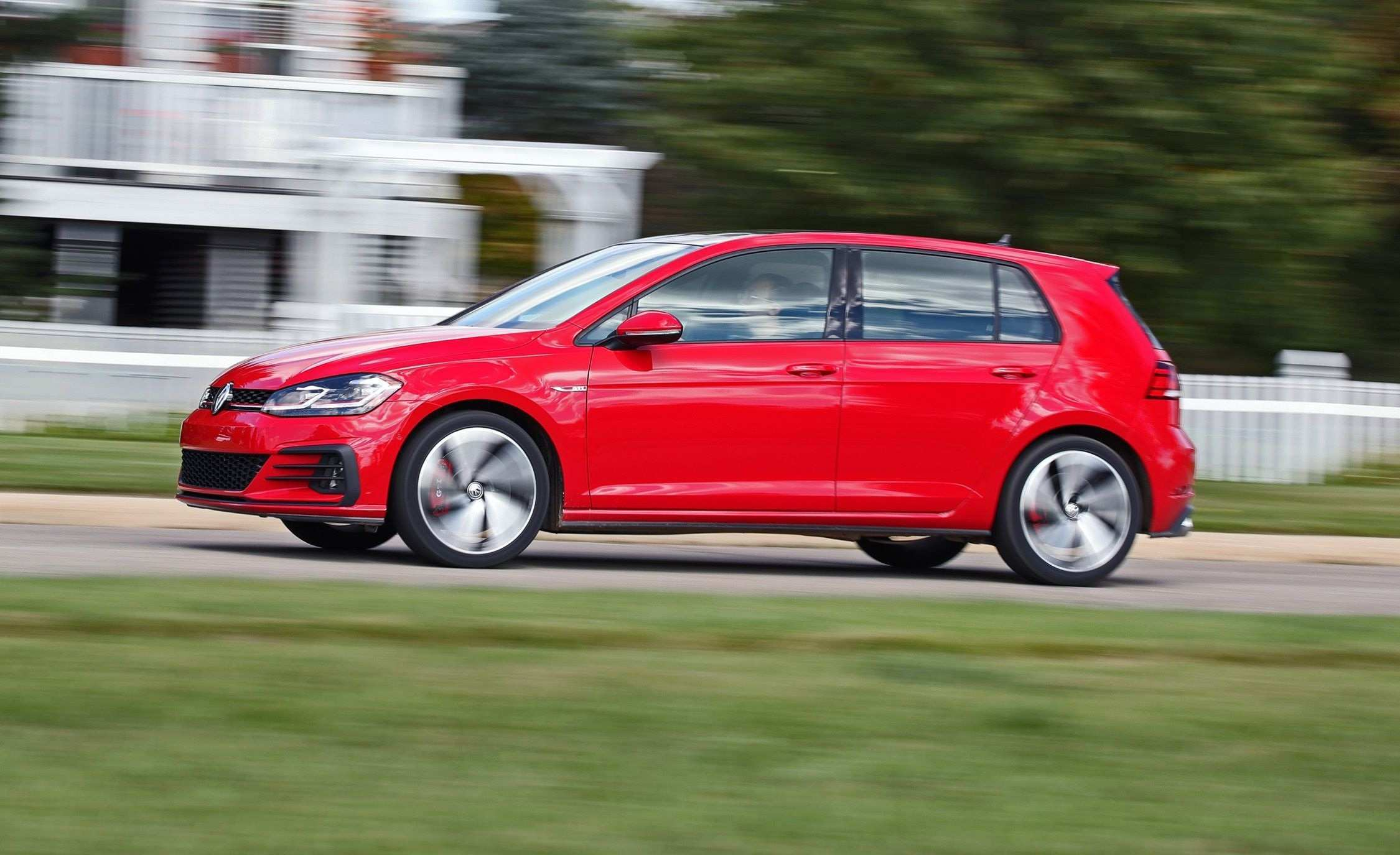 73 The Best 2020 Volkswagen Golf GTD Picture
