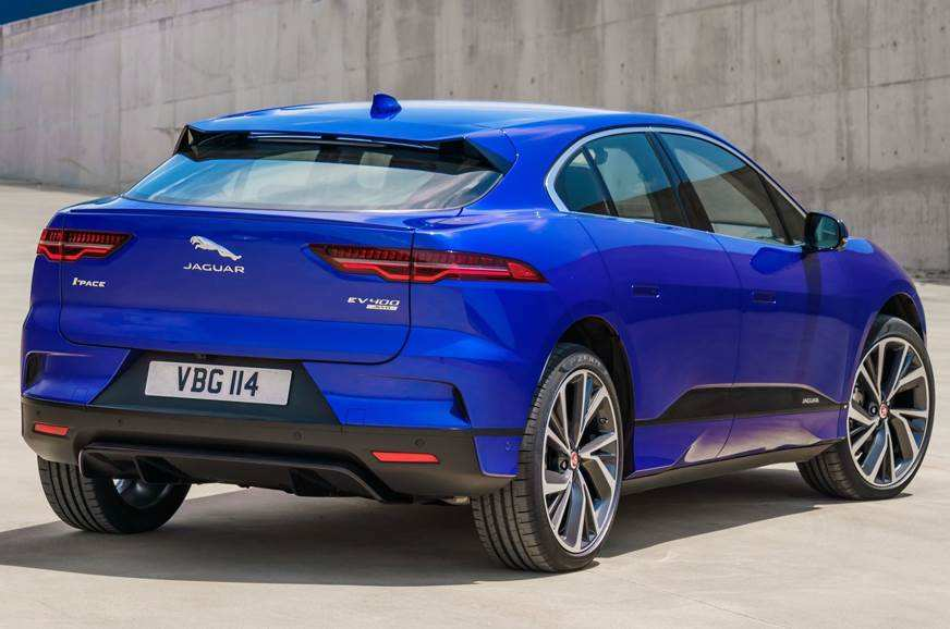 73 The Best Jaguar I Pace 2020 Updates Exterior And Interior