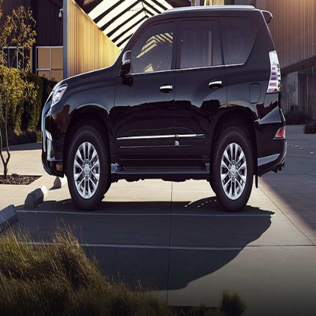 73 The Best Lexus Gx 2019 Spy Rumors