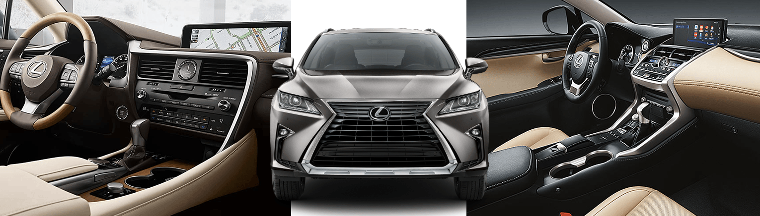 73 The Best Lexus Models For 2019 Redesign