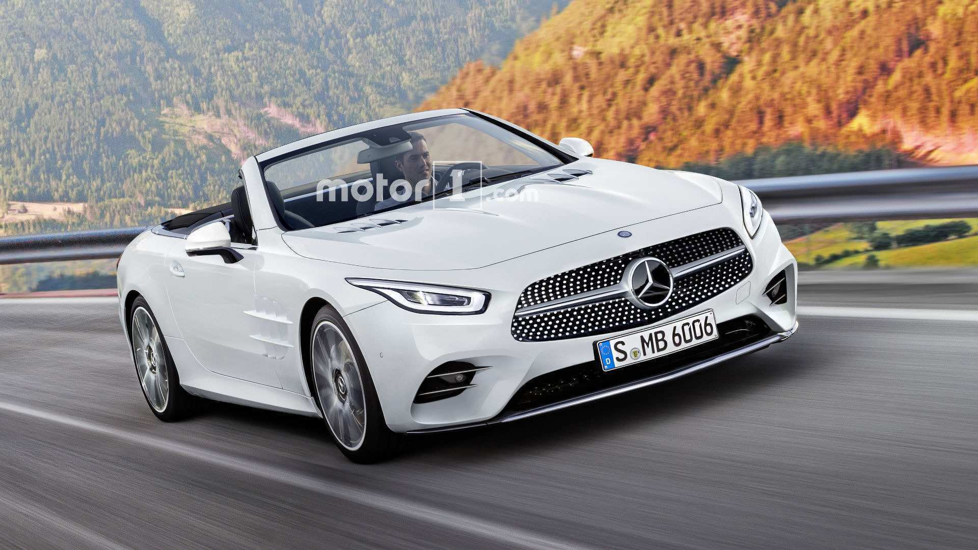 73 The Best New Mercedes 2019 Spy Shoot