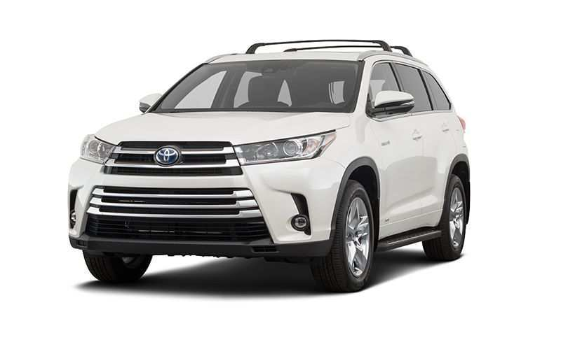 73 The Best New Toyota 2019 Models Engine