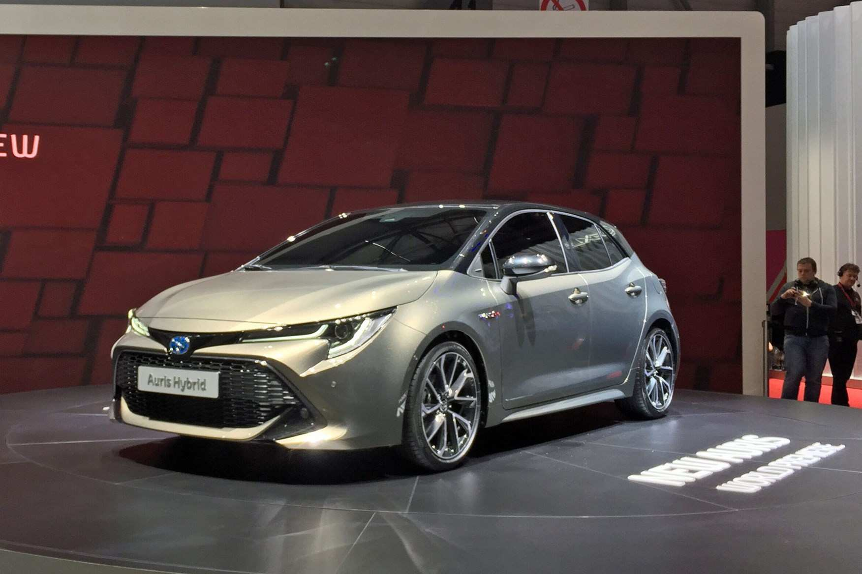 73 The Best Toyota Auris 2019 Release Date Price