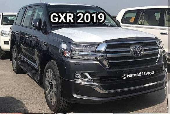 73 The Best Toyota Land Cruiser V8 2019 Pictures