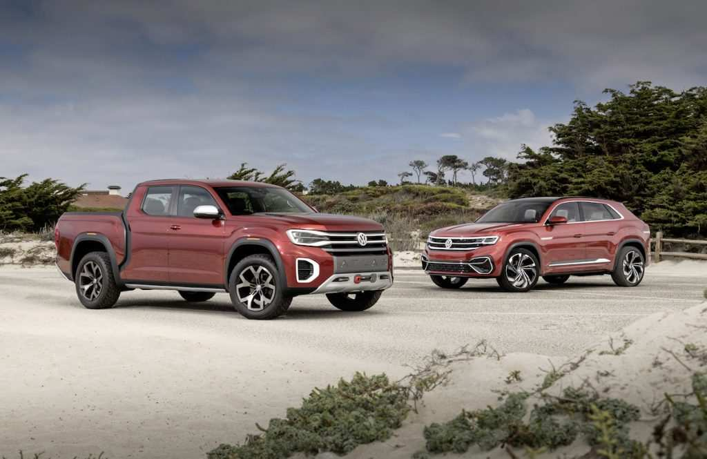 73 The Best Volkswagen Pickup 2020 Images