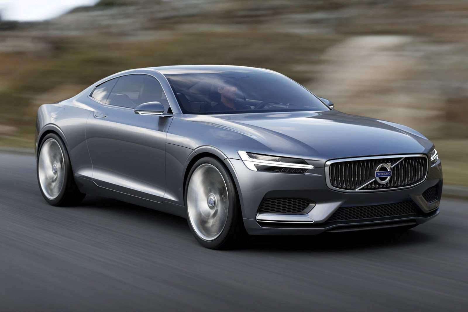 73 The Best Volvo Coupe 2019 Price And Review