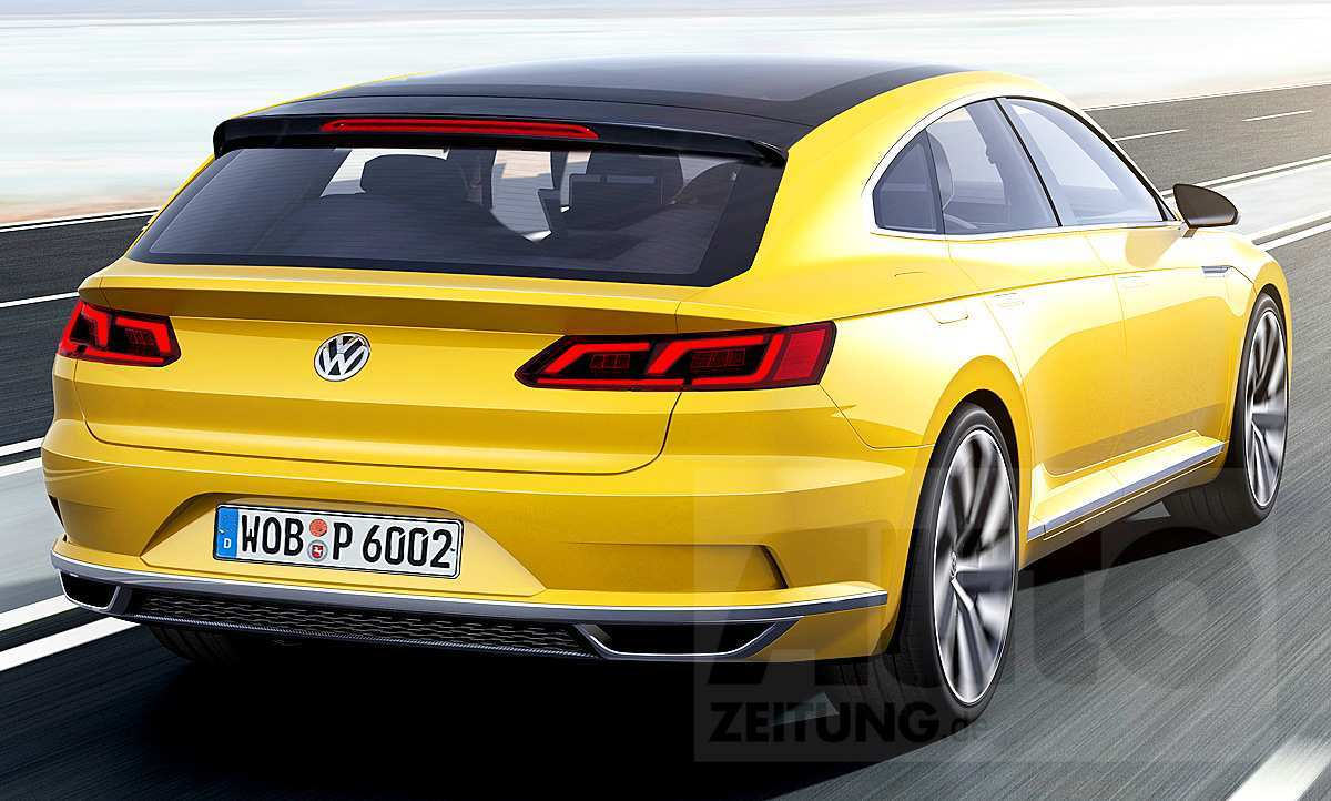 73 The Best Vw 2019 Arteon Price Design And Review