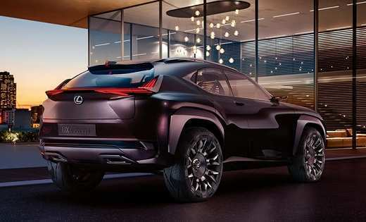 73 The Lexus 2019 Ux Release Date History