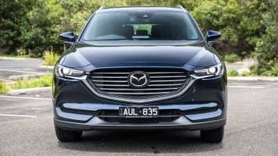 73 The Mazda 2019 Apple Carplay New Model And Performance