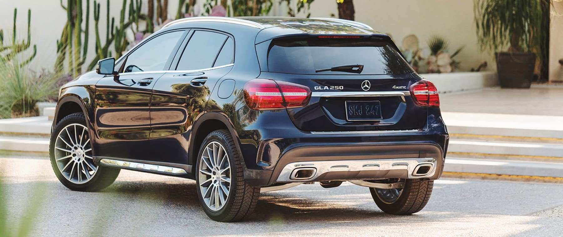 73 The Mercedes Gla 2019 Specs And Review