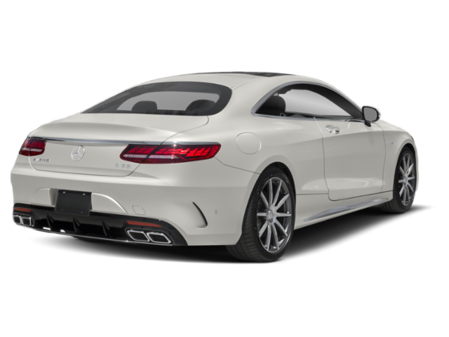 73 The Mercedes S Class Coupe 2019 Spesification