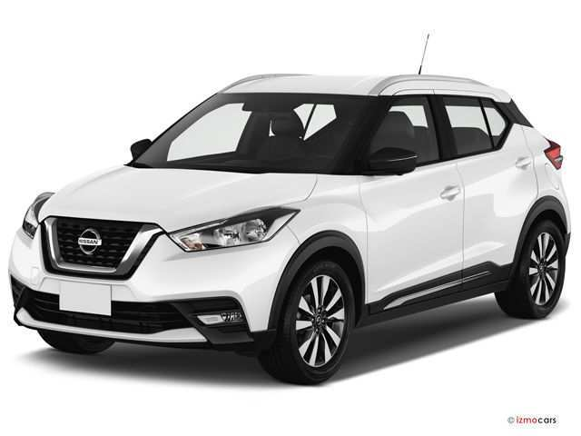 73 The Nissan Kicks 2019 Precio Spy Shoot