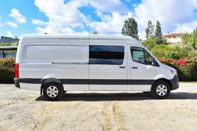 73 The Sprinter Mercedes 2019 Price And Review