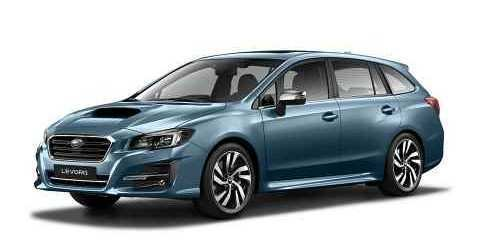 73 The Subaru Legacy Gt 2019 New Concept