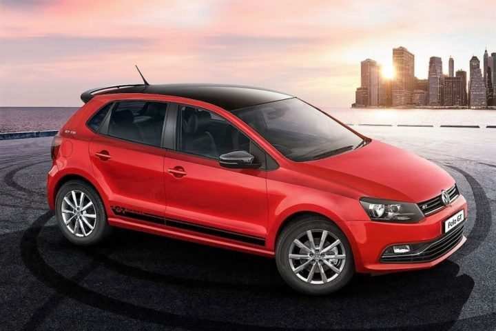 73 The Volkswagen Polo 2019 India Launch Overview