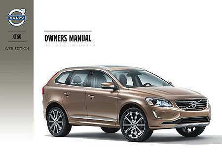 73 The Volvo Xc60 2019 Manual Specs And Review