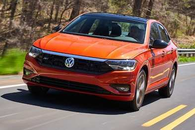 73 The Vw Jetta 2019 Canada First Drive