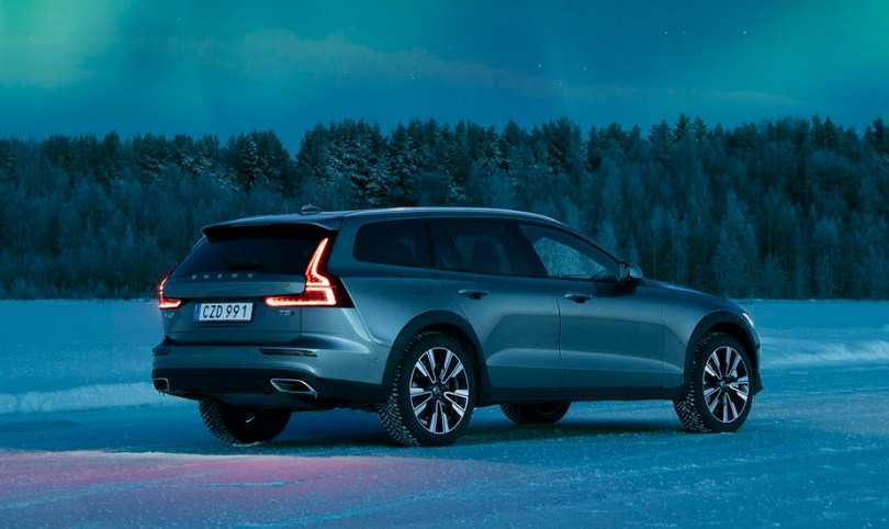 73 The When Is The 2020 Volvo Xc90 Coming Out Ratings