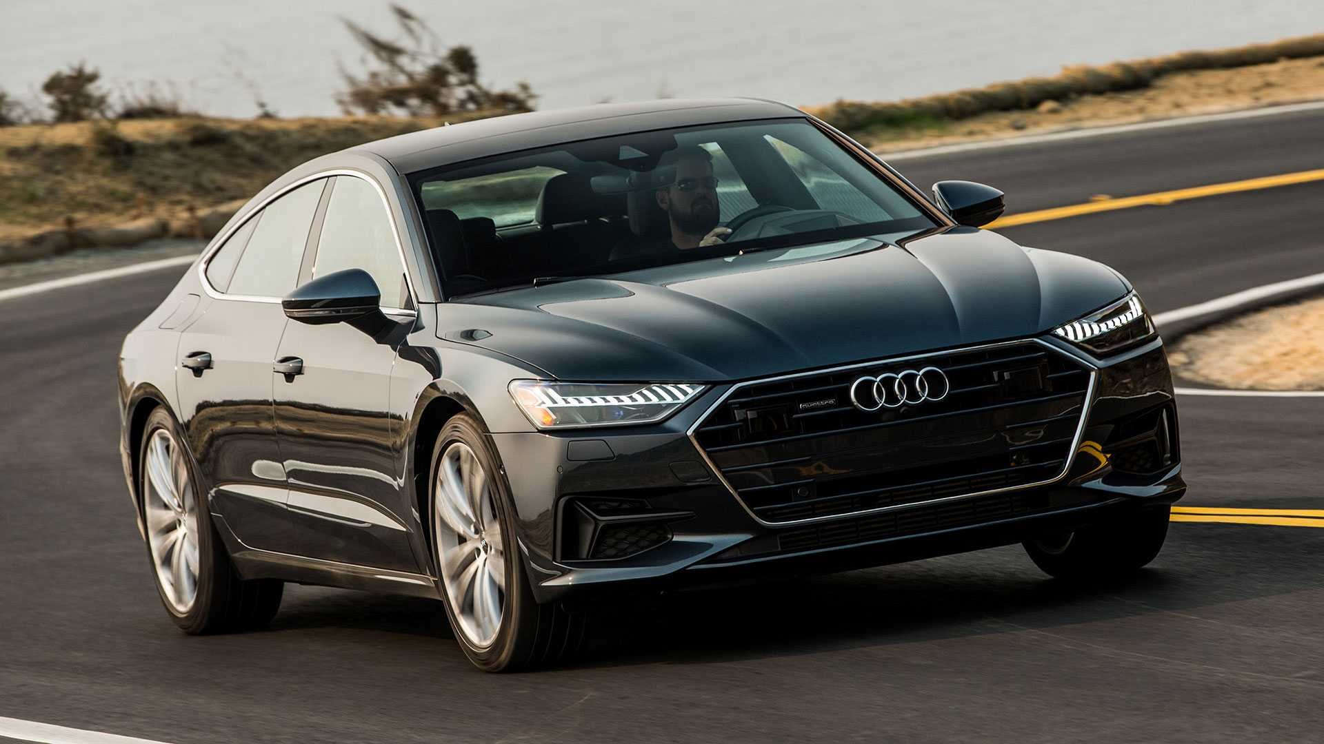 74 A 2019 All Audi A7 Research New