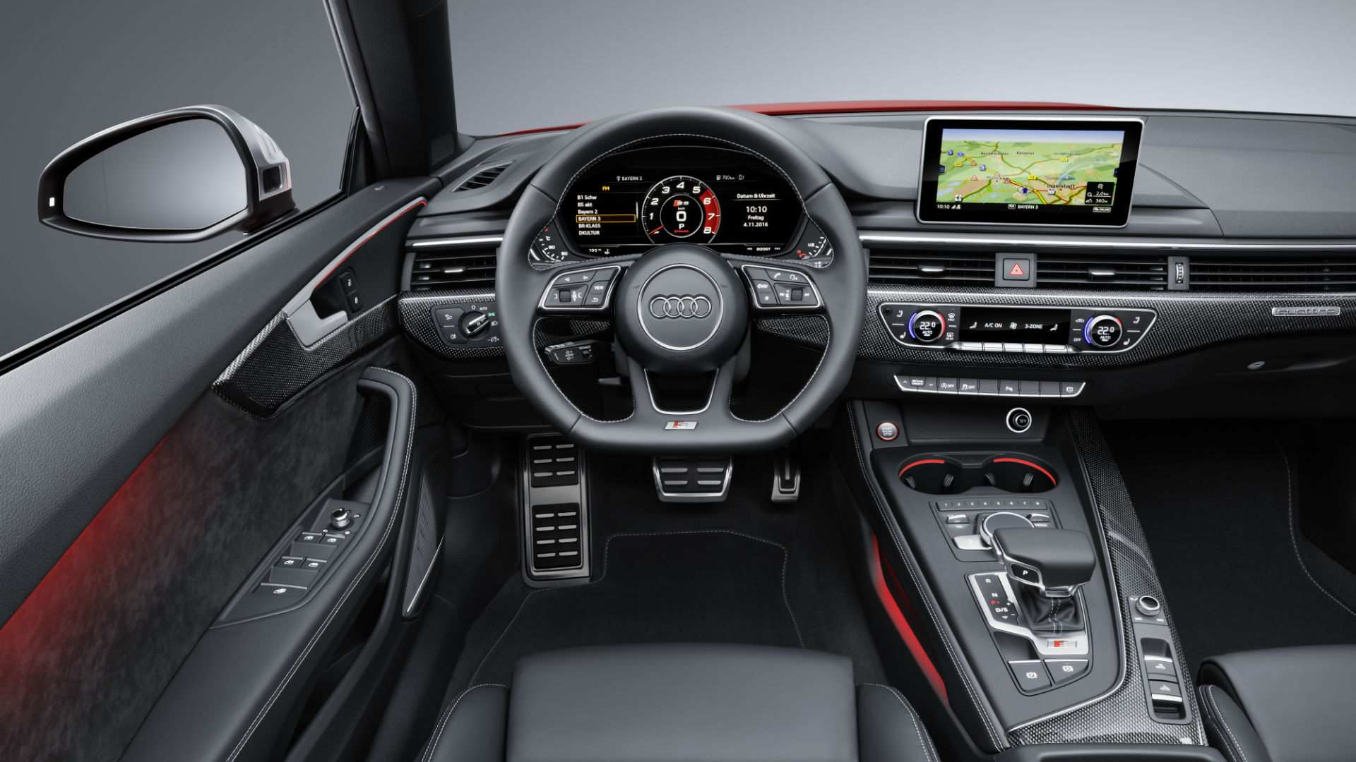 74 A 2019 Audi Rs5 Cabriolet Research New