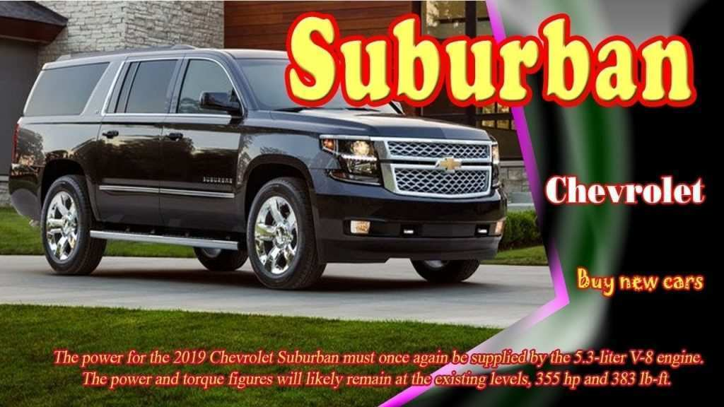 74 A 2019 Chevy Suburban 2500 Z71 Images