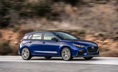 74 A 2019 Hyundai Elantra Gt Reviews
