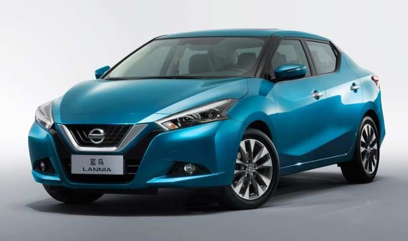 74 A 2019 Nissan Lannia Pictures