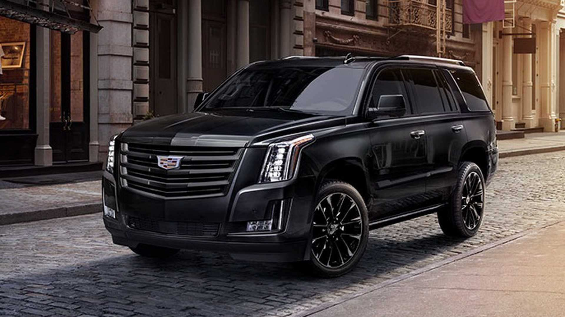 74 A 2020 Cadillac Escalade Vsport Review