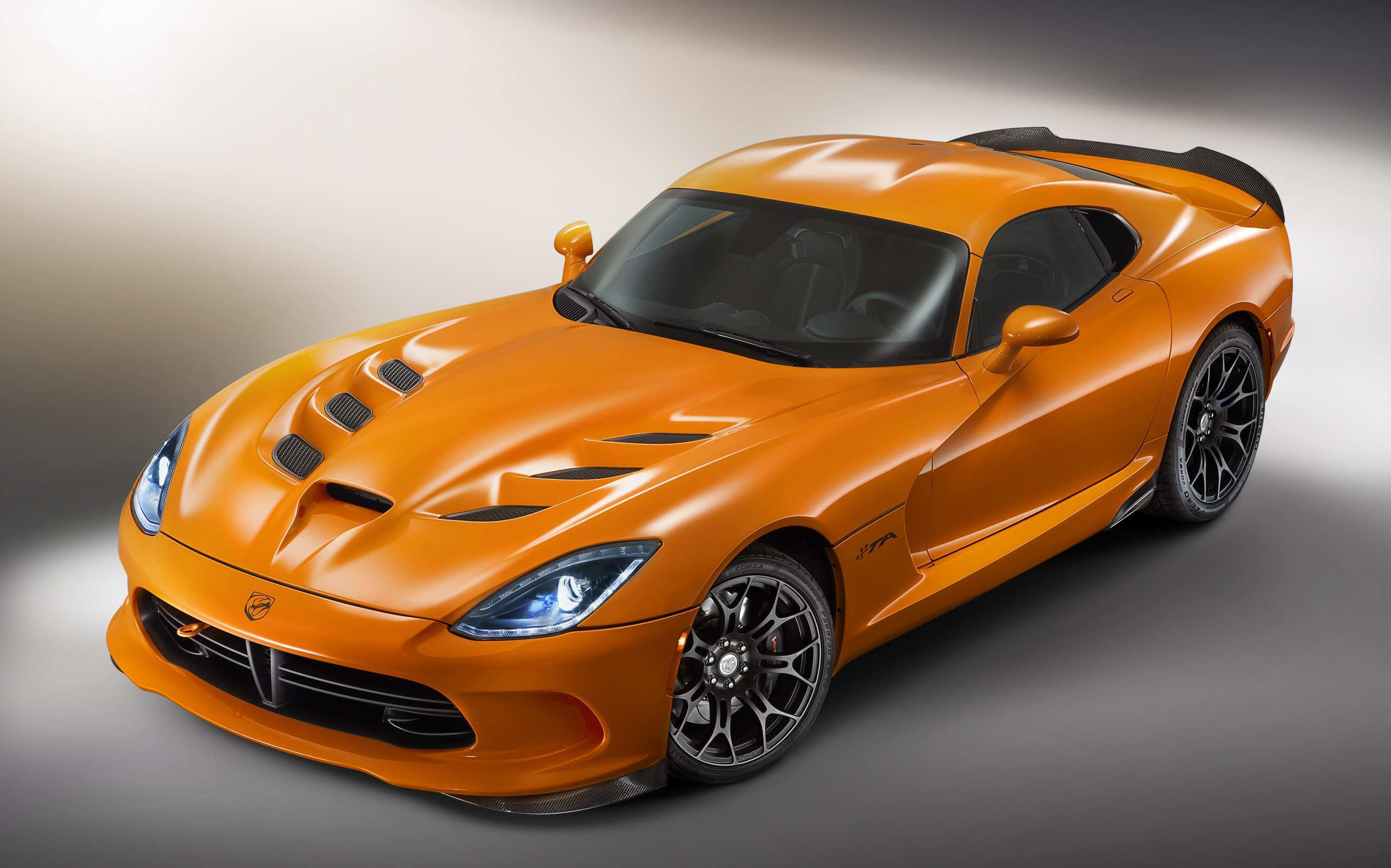 74 A 2020 Dodge Viper News Review