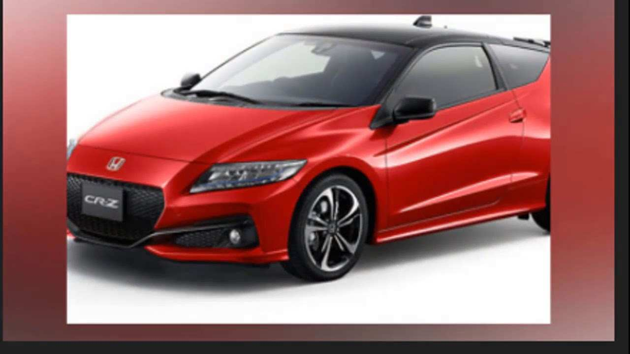 74 A 2020 Honda Crz Speed Test