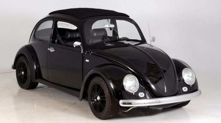 74 A 2020 Volkswagen Beetle Convertible Exterior And Interior