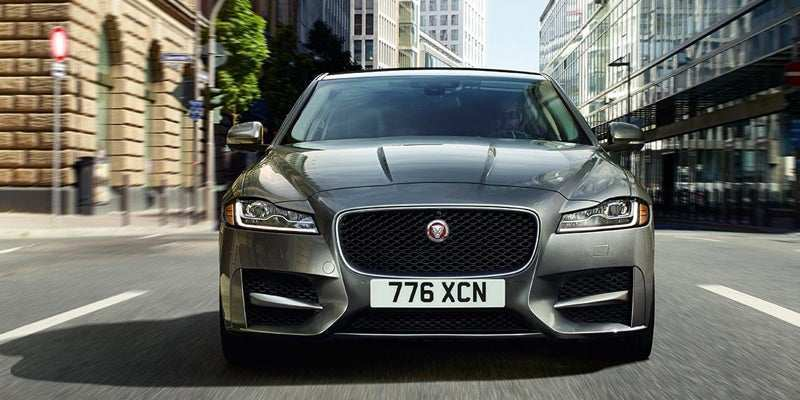 74 A Jaguar Car 2019 Rumors