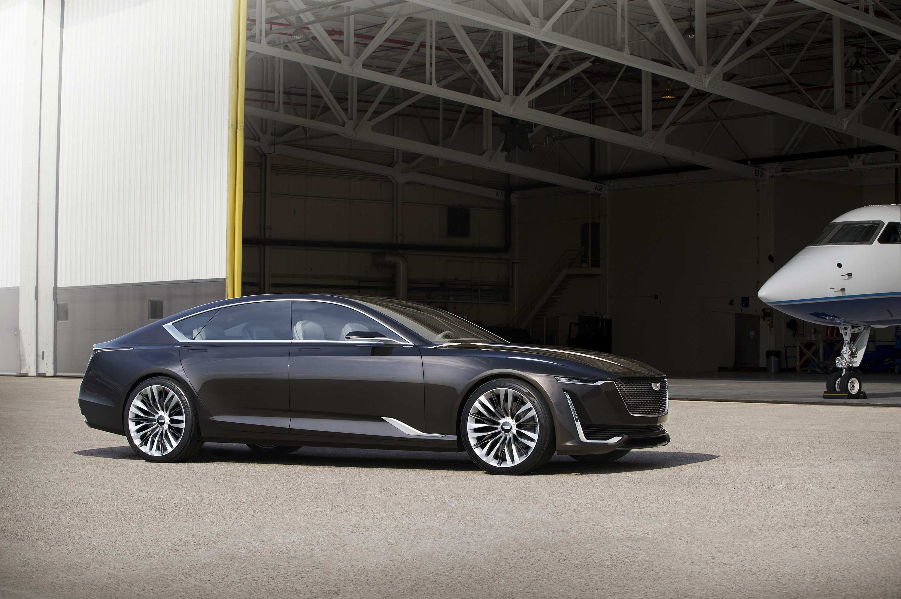 74 A New Cadillac Sedans For 2020 Price And Release Date