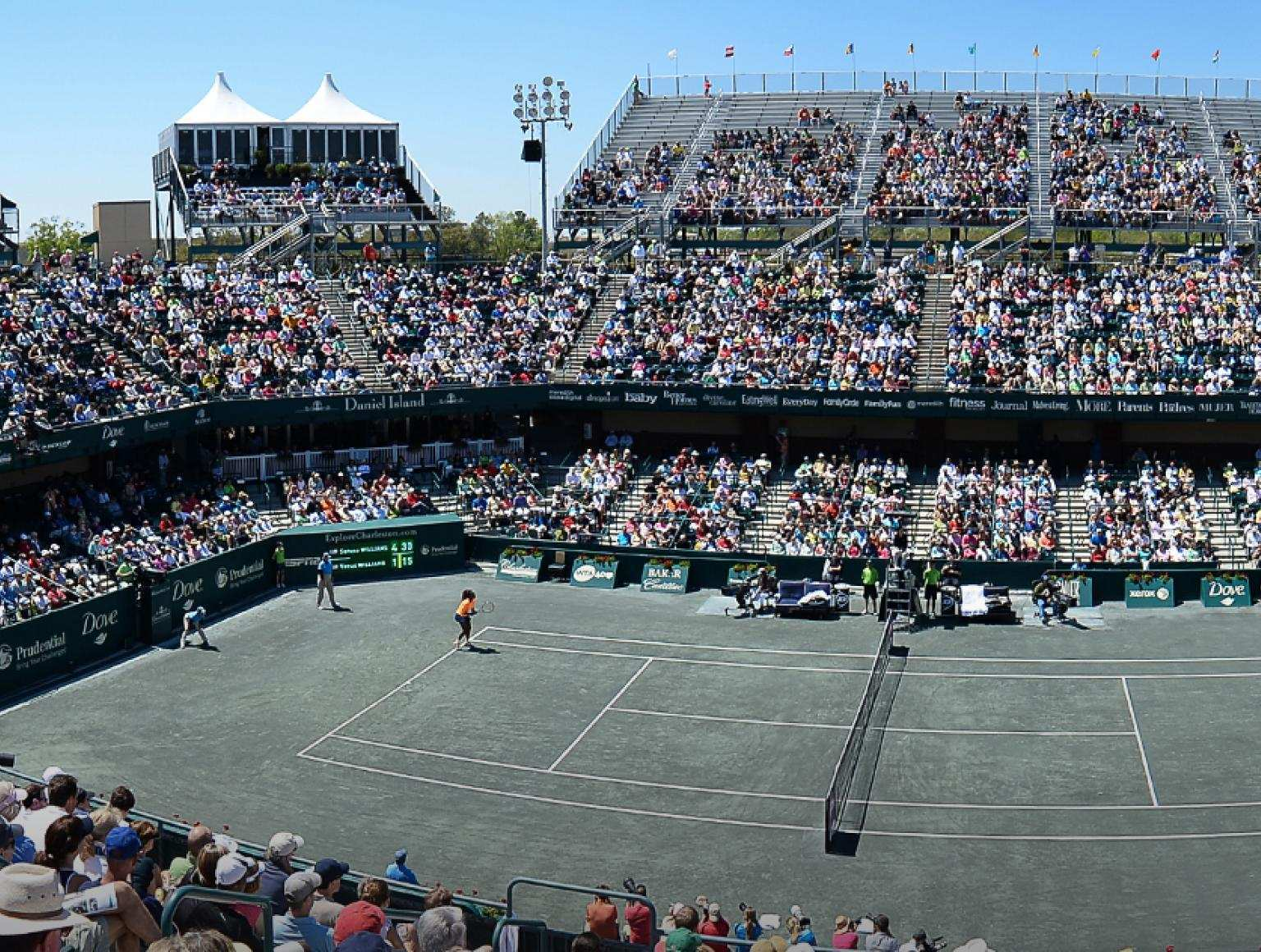 74 A Volvo Tennis Open 2020 Ratings