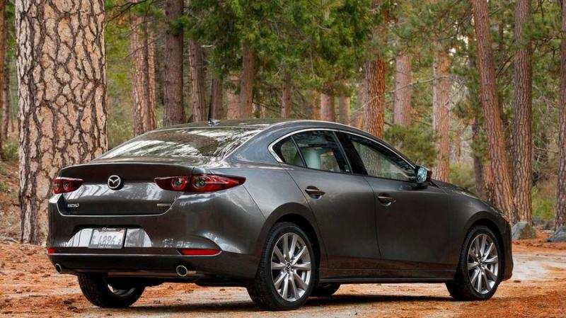 74 A Xe Mazda 3 2019 Release Date And Concept