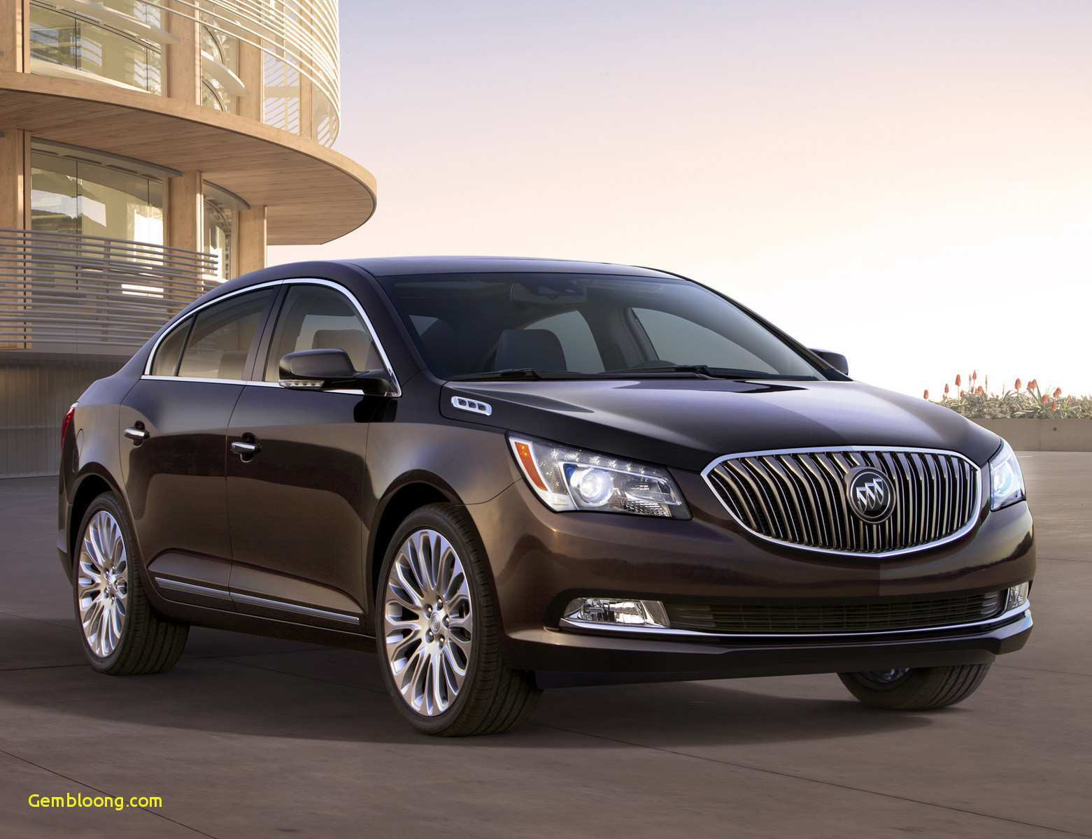 74 All New 2019 Buick Park Avenue Images