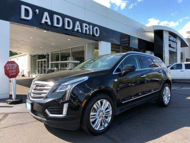 74 All New 2019 Cadillac SRX Research New