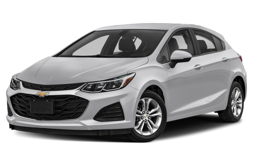 74 All New 2019 Chevrolet Cruze Ratings