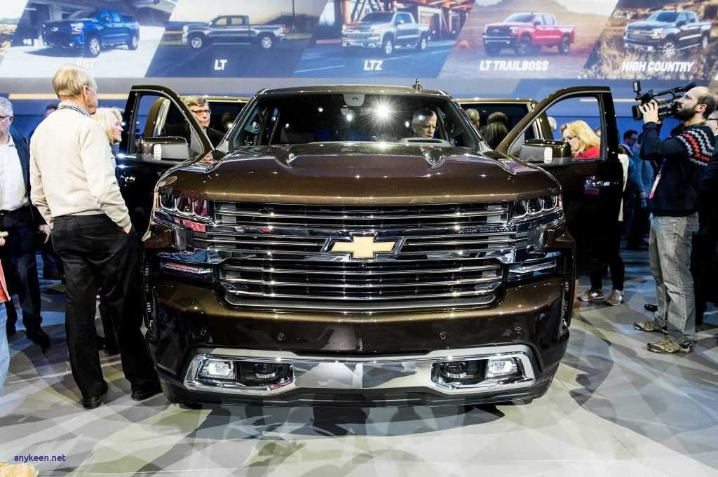 74 All New 2019 Chevy Suburban 2500 Z71 Review And Release Date