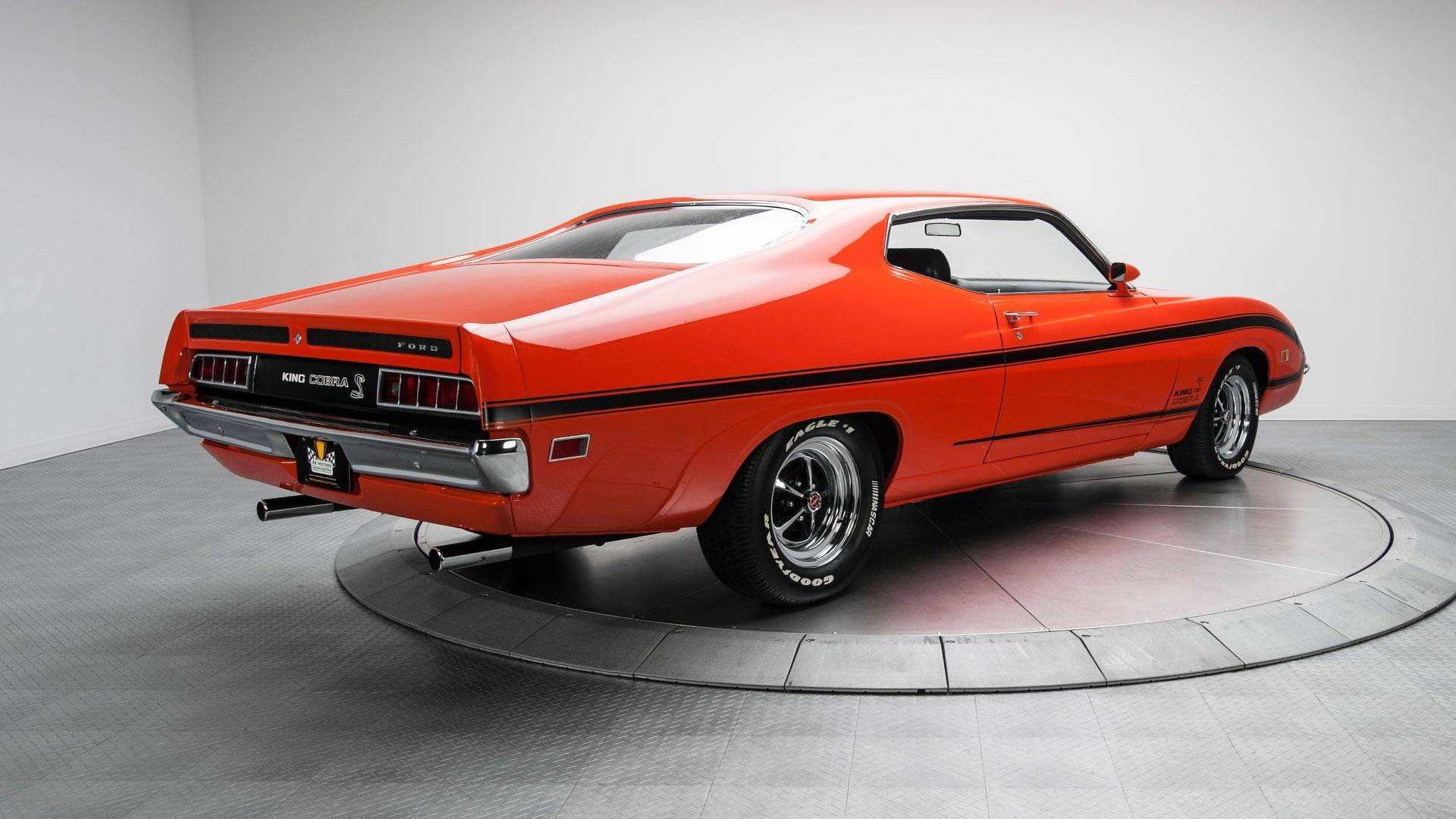 74 All New 2019 Ford Torino Gt Price And Review