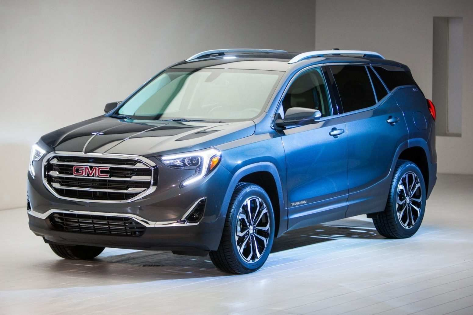 74 All New 2019 GMC Envoy Concept And Review