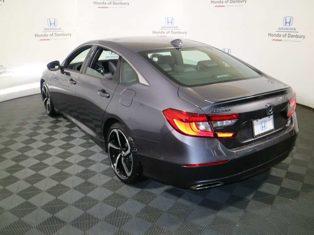 74 All New 2019 Honda Accord Sedan Redesign
