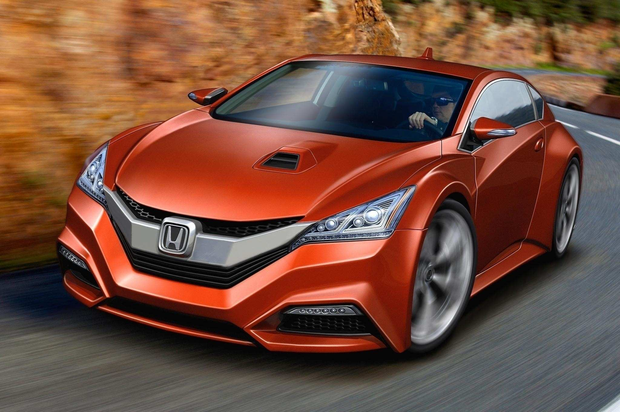 74 All New 2019 Honda Prelude Type R Redesign