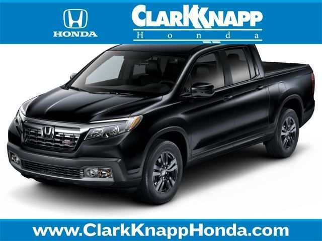 74 All New 2019 Honda Ridgeline Pickup Truck Pricing