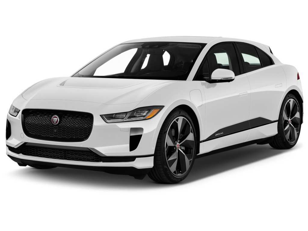 74 All New 2019 Jaguar I Pace Release Date History
