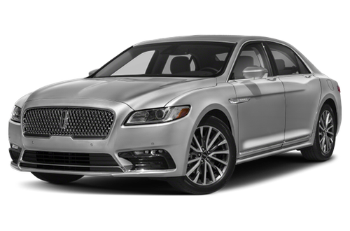 74 All New 2019 Lincoln Continental Price And Review