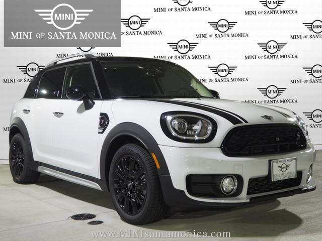 74 All New 2019 Mini Cooper Countryman First Drive